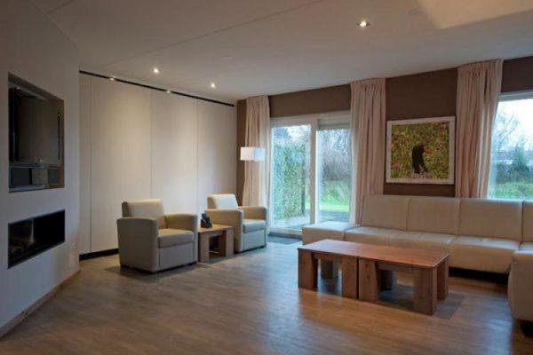 De Krim Texel - Nederland - Waddeneilanden - 20 personen - woonkamer