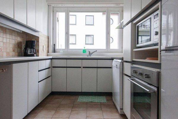 Groepsaccommodatie BK010 - Belgie - West-Vlaanderen - 20 personen - keuken