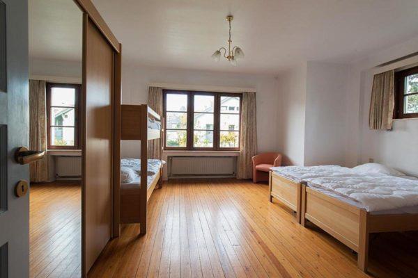Vakantiehuis BK007 - België - West Vlaanderen - 24 personen - slaapkamer