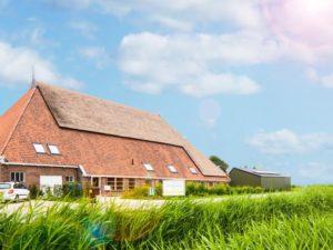 Boerderij FR006 - Nederland - Friesland - 63 personen afbeelding