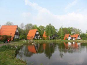 Overig LE008 - Nederland - Friesland - 60 personen afbeelding