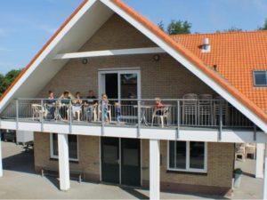 Appartement WA001 - Nederland - Friesland - 20 personen afbeelding