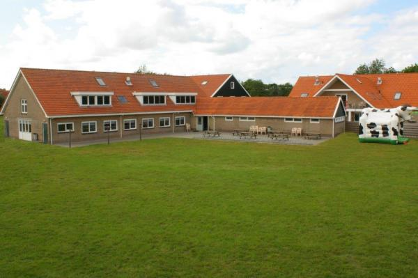 Overig WA030 - Nederland - Friesland - 104 personen afbeelding