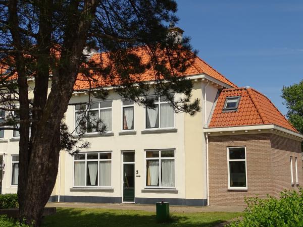 Overig ZE132 - Nederland - Zeeland - 23 personen afbeelding