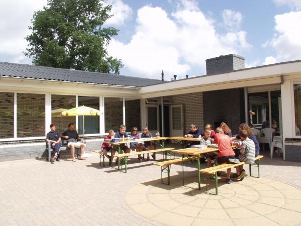 Overig ZE270 - Nederland - Zeeland - 34 personen afbeelding